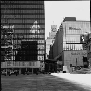 Vancouver - Film Hasselblad