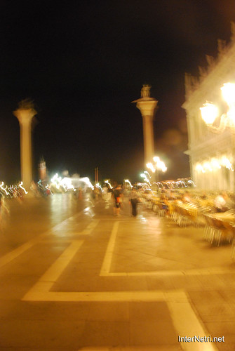 Нічна Венеція InterNetri Venezia 1365