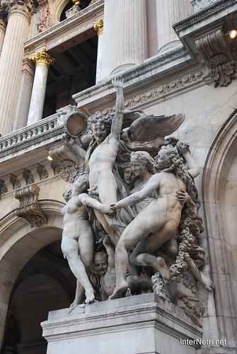 Париж Опера Гарньє InterNetri  France 141