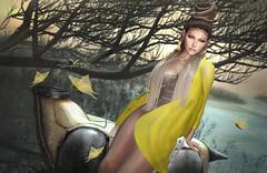 # ♥450 (sophieso.demonia) Tags: vanity hair on9 event access ella artis