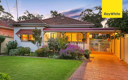 18 Simmons Street, Revesby NSW