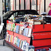 The bookseller of Mostar