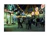 456896797056345235 (Melissen-Ghost) Tags: cinestill tungsten 800 film analog 35mm nikon f3 nikkor f28 night shot germany deutschland dult volksfest color street photography fotografie strase nachtaufnahme cinematic