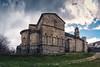 Monasterio de Santa Maria (Jaime A Ballestero) Tags: jaimea monasterio santamaría sanmartín zamora panorámica completo entero lateral