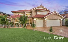 21 Beaumont Drive, Beaumont Hills NSW