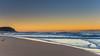 Sunrise Seascape (Merrillie) Tags: daybreak wamberalbeach sand sunrise nature australia surf wamberal centralcoast newsouthwales waves earlymorning nsw morning beach ocean sea sky landscape coastal seascape outdoors waterscape dawn coast water seaside