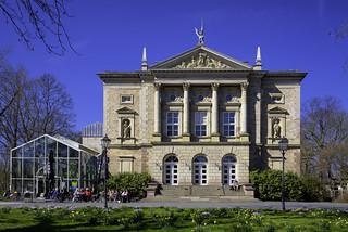 Göttingen - Deutsches Theater