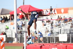 AIA State Track Meet Day 3 1790 (Az Skies Photography) Tags: high jump boys highjump boyshighjump jumper jumping jumps field event fieldevent aia state track meet may 5 2018 aiastatetrackmeet aiastatetrackmeet2018 statetrackmeet may52018 run runner runners running race racer racers racing athlete athletes action sport sports sportsphotography 5518 552018 canon eos 80d canoneos80d eos80d canon80d school highschool highschooltrack trackmeet mesa community college mesacommunitycollege arizona az mesaaz arizonastatetrackmeet arizonastatetrackmeet2018 championship championships division ii divisionii d2 finals
