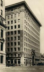 Grain Exchange Building 2 (vintage.winnipeg) Tags: winnipeg manitoba canada vintage history historic buildings