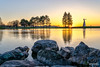 Andrew Haydon Park 2/2 - Spring (xiaoping98) Tags: andrewhaydonpark spring sunset ottawa river reflection hdrphotography