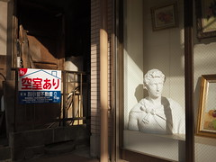 Tsuruma#10 (tetsuo5) Tags: 大和 西鶴間 yamato nishitsuruma lumixg20mmf17 dmcgx8 explored