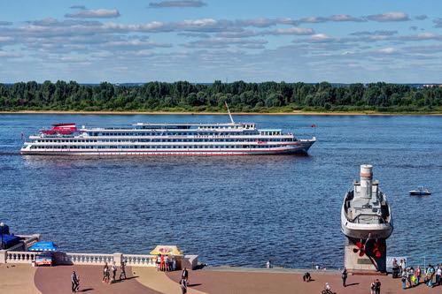 Nizhny Novgorod 18 ©  Alexxx Malev