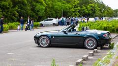 新舞子サンデー - Mazda Roadster(MX5,miata) (strawberryfields31415) Tags: 新舞子サンデー mazda マツダ ロードスター miata mx5 roadster mazdaroadster mazdamiata