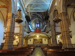 Guadalupe (Cáceres) (sebastiánaguilar) Tags: 2017 guadalupe cáceres extremadura españa iglesias culto
