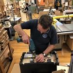 Creating the Art Float - Tam Makers - April 2018 - Photo - 92 thumbnail