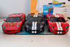 DSC_2140 (Quantum Stalker) Tags: transformers alternators ford gt licensed sdcc exclusive hot rod mirage rodimus binaltech kiss players syao scale 124 gun stripes headlights autobot cybertron