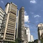Italy Building, Downtown São Paulo, Brazil. thumbnail
