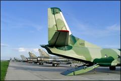 Antonov An-26 (Pavel Vanka) Tags: ciaf czechinternationalairfest lktb brnoturany brno czech czechrepublic airplane plane aircraft airshow spotting spot spotter polandairforce polishairforce
