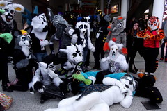London MCM 2015 (12) (Event Foxtography) Tags: london mcm expo comiccon 2015 convention costume costumes cosplay fursuit fursuits