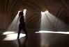 M.A.C. musée d'art contemporain (jlp771) Tags: enfant light lumiere montréal museum child sony ilce6000 musée people