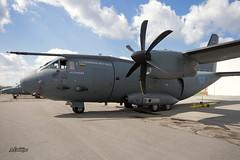 IMGP9115@L6 (Logan-26) Tags: alenia c27j spartan 07 algirdas lithuania air force siauliai international sqq eysa military aleksandrs čubikins