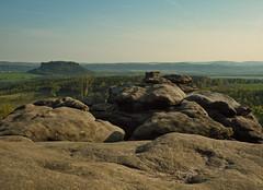 Blick vom Pfaffenstein (lebastian) Tags: panasonic dmcgx8 olympus m1240mm f28 pfaffenstein saxony sachsen sächsische schweiz