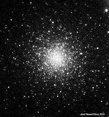 M3 (José Manuel, thanks for +600,000 views) Tags: messier3 m3 st9 meade astrometrydotnet:id=nova2541237 astrometrydotnet:status=failed
