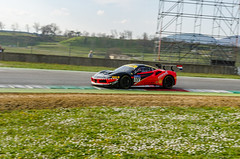 "Ferrari Challenge Mugello 2018 • <a style=""font-size:0.8em;"" href=""http://www.flickr.com/photos/144994865@N06/41800043421/"" target=""_blank"">View on Flickr</a>"