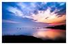 Rainbow (PhotoKaton) Tags: baltic longexposure sweden nature sea colors