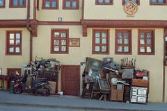 odunpazarı evleri