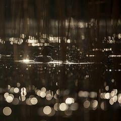 Im Lichterschein (IIIfbIII) Tags: light sun sonnenlicht morgenlicht lake see flesensee spiegelung bird haubentaucher schilf vogel taucher nature naturephotography fantasticnature water wasser gegenlicht mv mecklenburg mecklenburgvorpommern frühling canon boketh bokehlicious