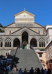 Amalfi - Italy (Been Around) Tags: img8662 amalfi ita italy campania kampanien italia italien italie italian europe eu europa expressyourselfaward europeanunion worldtrekker beenaround costieraamalfitana amalficoast dom duomodiamalfi cattedraledisantandreaamalfi amalficathedral cathedral