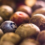 Blueberries thumbnail