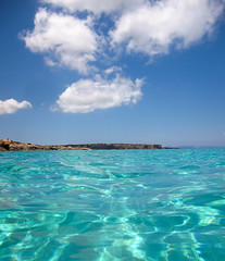 Any day in summer in Formentera (rubenzmata) Tags: formentera balears isla island mediterraneo mediterranean