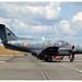 Embraer EMB-121AA Xingu -092- YL