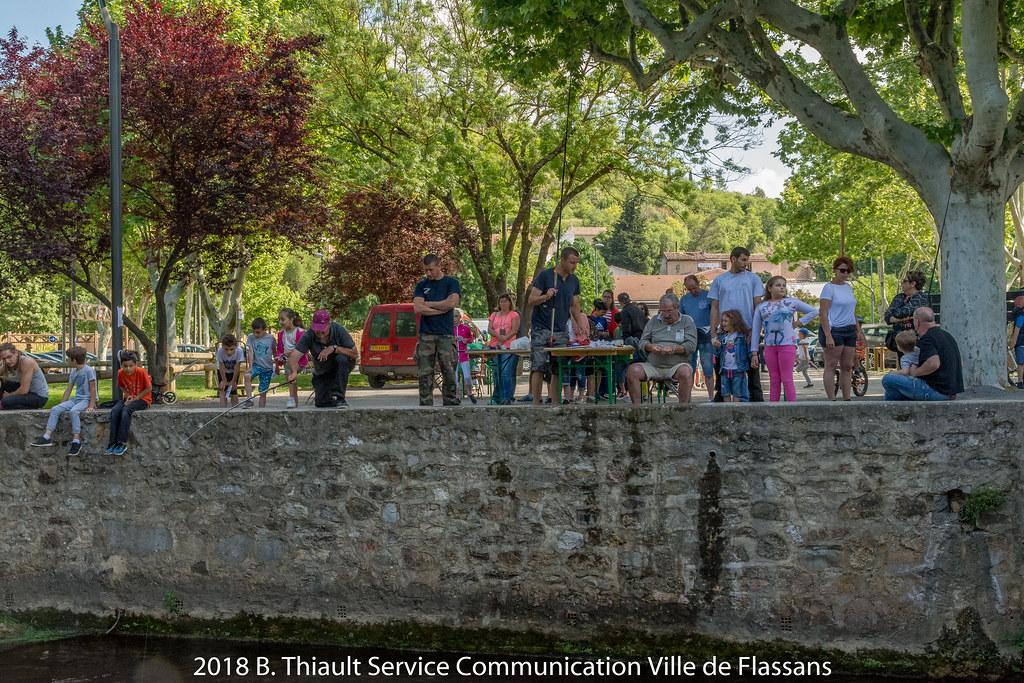 2018-05-12 - Pêche à la truite