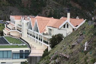 Madeira = Lovely Hotel in the Mountains = Eira do Serrado Hotel and Spa