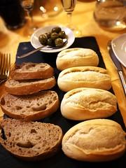 Bread (MelindaChan ^..^) Tags: italy 意大利 chanmelmel mel melinda melindachan food eat dessert sweet