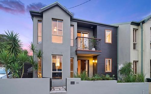 95 Lilyfield Rd, Lilyfield NSW 2040