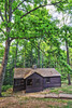 Rustic Cabin No. 10, 2018.05.11 (Aaron Glenn Campbell) Tags: norrisdam statepark tn tennessee tennesseestateparks andersonville andersoncounty leaves foliage rustic cabin sunlight shadows outdoors nature optoutside 3xp ±2ev hdr macphun aurorahdr2017 sony a6000 ilce6000 mirrorless rokinon 12mmf2ncscs wideangle primelens manualfocus emount