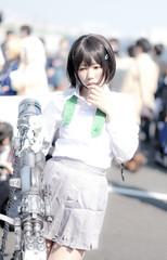 DSCF8457 (HomuHomu_Follower) Tags: cosplay animejapan