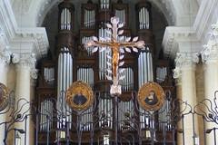 St. Blasien (ivlys) Tags: schwarzwald blackforest stblasien cathedral kirche church architektur architecture ivlys r