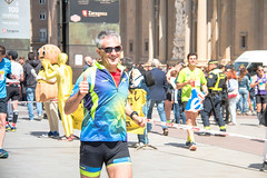 2018-05-13 11.06.44 (Atrapa tu foto) Tags: 2018 españa saragossa spain zaragoza aragon carrera city ciudad corredores gente maraton people race runners running es