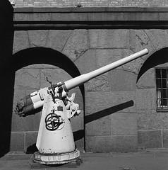 Kanon (rotabaga) Tags: sverige sweden svartvitt göteborg gothenburg blackandwhite bw bwfp mediumformat mellanformat 120 6x6 lomo lomography lubitel166 twinlens
