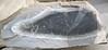 Black chert nodule (Delaware Limestone, Middle Devonian; Emerald Parkway roadcut, Dublin, Ohio, USA) 2 (James St. John) Tags: delaware limestone devonian emerald parkway dublin ohio roadcut chert nodule nodules