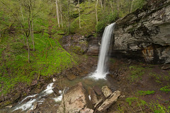 The Lower Falls of Hills Creek (Ken Krach Photography) Tags: fallsofthehillscreek westvirginia monongahelanationalforest