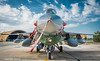 USAF Lockheed Martin F-16C Fighting Falcon (Ignacio Ferre) Tags: tlp tacticalleadershipprogramme leab losllanos albacete usaf f16 fightingfalcon fighter nikon aeronave aircraft airplane avión aviation aviación military militar otan aviónareacción jet lockheedmartinf16c f16c lockheedmartin