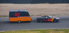 Caravan demo laps with Max Verstappen (Ard Buurmans) Tags: astonmartin caravan caravandemolapswithmaxanddanieldriftdemo circuit circuitzandvoort daniel jumboracedagen max motorsport nikond3400 ricciardo tamron16300mmf3563diiivcpzdmacro verstappen zandvoort race racecar f1 formula1