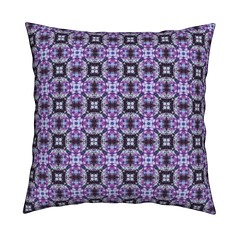 Lavender Blocks & Bubbles (justmeewowydesign) Tags: justmeewowydesign knifeedgedthrowpillows tiedyepatterns tiedyethrowpillows tiedyesquarepillows squarepillows homefurnishings pillows roostery sproutpatterns spoonflower spoonflowerfabrics tiedyepillows tiedye lavender black blocks blockpattern lavenderandblack blocksandbubbles bubbles lavenderbubbles