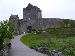 Dunguaire Castle (braveheart1979) Tags: townsendbx40 wildatlanticway cycletouring